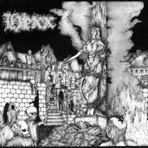 HEXX – Sacrifice – EP