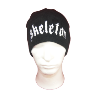 SKELETON – kulich