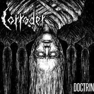 CORRODER – Doctrine – EP