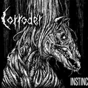 CORRODER – Instinct – EP