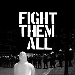 FIGHT THEM ALL – s/t – EP