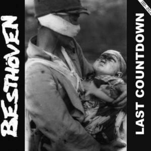 BESTHÖVEN / DEVASTADORAS – split EP