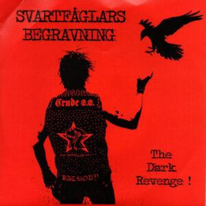 SVARTFÅGLARS BEGRAVNING – The Dark Revenge – EP