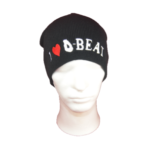 I LOVE D-BEAT – kulich