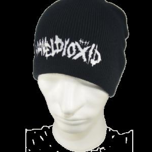 SVAVELDIOXID – logo – kulich