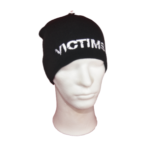 VICTIMS – logo – kulich