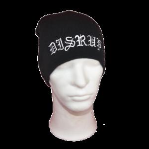DISRUPT – logo – kulich