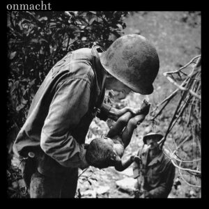ONMACHT – s/t – EP