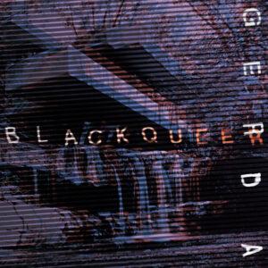 GERDA – Black Queer – LP