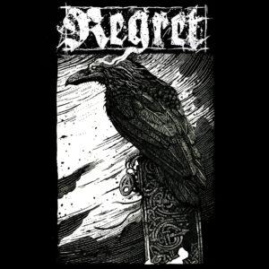 REGRET – s/t – EP