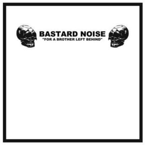 BASTARD NOISE / THE COMMUNION – split EP