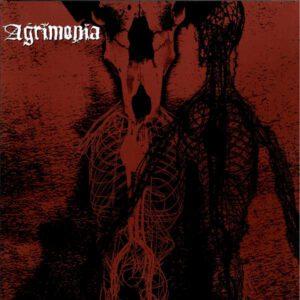 AGRIMONIA – s/t – LP