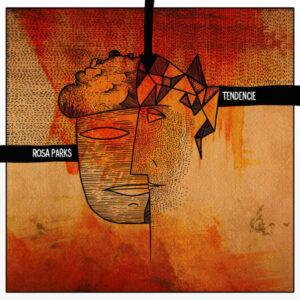 ROSA PARKS / TENDENCIE – split 10 LP