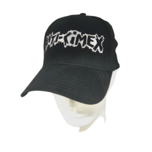 ANTI CIMEX – embroidered logo – cap