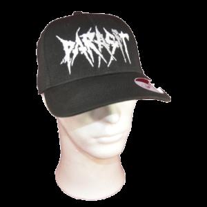 PARASIT – logo výšivka – čepice