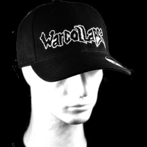 WARCOLLAPSE – logo výšivka – čepice