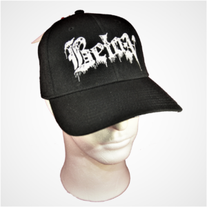 BETON – embroidered logo – cap