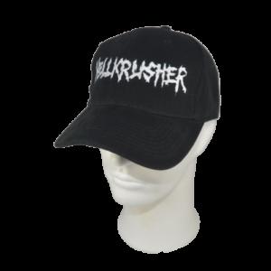 HELLKRUSHER – logo výšivka – čepice