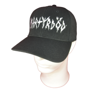 MARTYRDOD – logo výšivka – čepice