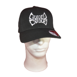 GUIDED CRADLE – logo výšivka