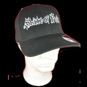 STATE OF FEAR – logo výšivka – čepice