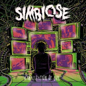 SIMBIOSE – Banalization of Evil – CD