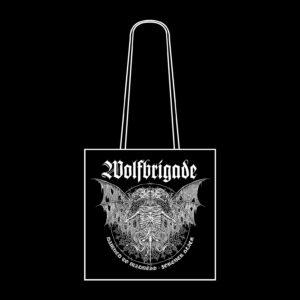 WOLFBRIGADE – Damned to Madness – bag
