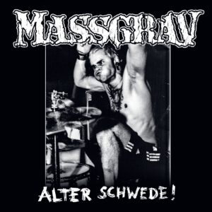 IS 152 MASSGRAV / PROTESTSTORM – split EP