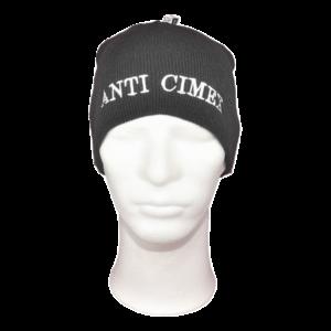 ANTI CIMEX – scandinavian logo – kulich