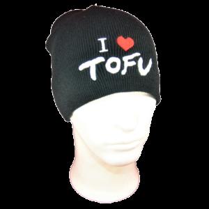 I LOVE TOFU – kulich