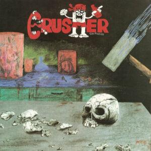 CRUSHER – s/t – EP