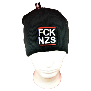 FCK NZS – kulich