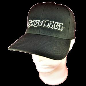 SACRILEGE – logo výšivka – čepice