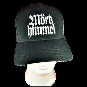MÖRKHIMMEL – logo výšivka – čepice