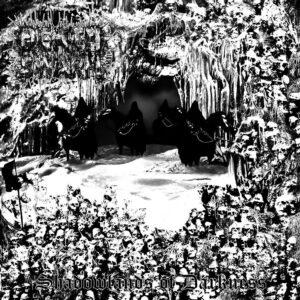 DEATHSWARM – Shadowlands in Darkness – LP