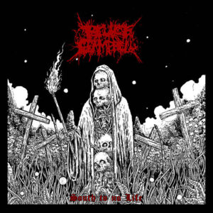 BRUCExCAMPBELL – South to no Life – LP