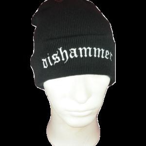 DISHAMMER – ohrnovací kulich