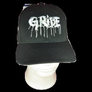 GRIDE – logo výšivka – čepice