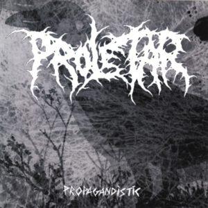 PROLETAR / DIORRHEA – split EP