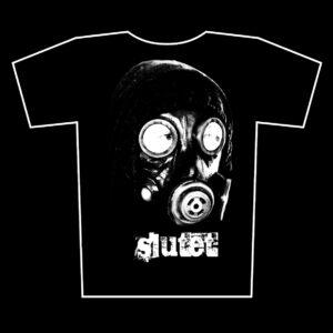 SLUTET – mask – tričko