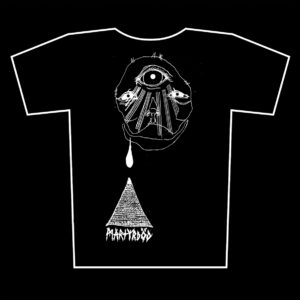 MARTYRDOD – Og – tričko