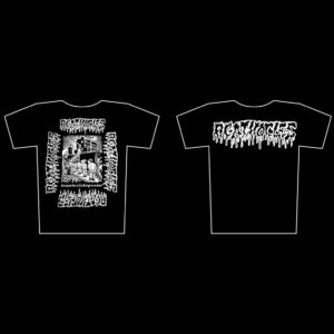 AGATHOCLES – Wanna Be A Fucking Number? – tričko