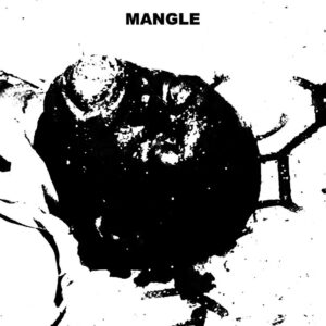 MANGLE / FETUS CHRIST – split EP