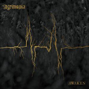 AGRIMONIA – Awaken – 2LP