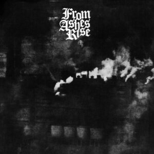 FROM ASHES RISE – Concrete & Steel – LP