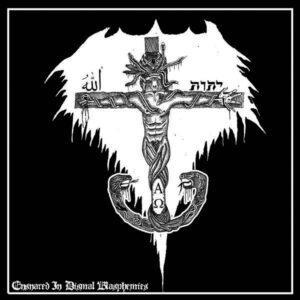 GRAVEHAMMER – Ensnared In Dismal Blasphemies – EP