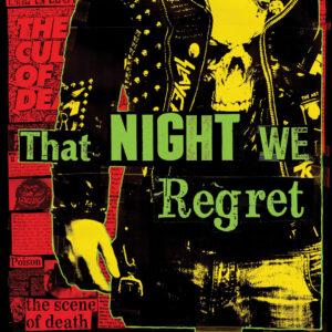 TEETHING – That night we regret – LP