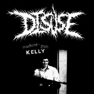 DISUSE – machine-gun Kelly – CD