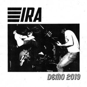 IRA – Demo 2019 – EP
