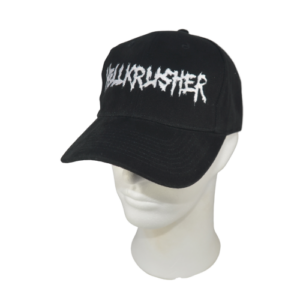 HELLKRUSHER – logo – regular